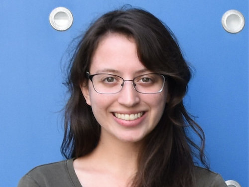 Susanna Sabin